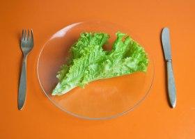 Низкокалорийная диета может оказаться опасной