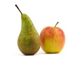 Яблоки против сахарного диабета