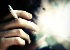 Необычная программа против курения
