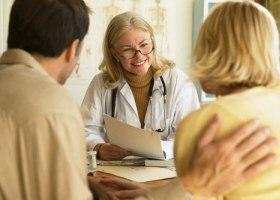 Симптомы и лечение бесплодия на