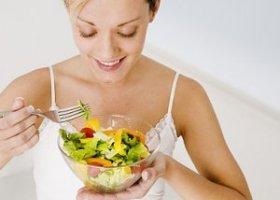 правильное послеродовое питание