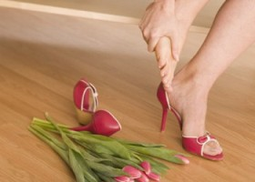 варикозное расширение вен ног