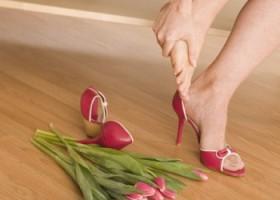 Массаж ног при варикозном расширении вен