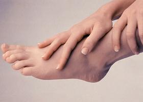 Заболевание периферических артерий нижних конечностей