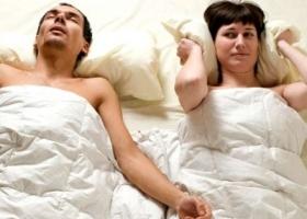 Храп и синдром обструктивного апноэ во сне