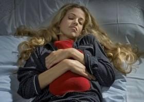 Нарушения менструальной функции (аменорея)