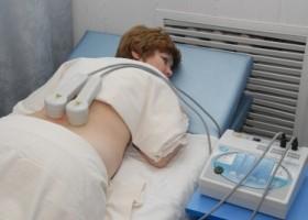 Немедикаментозные методы лечения гинекологических болезней