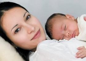 Выделения, кровотечения после родов
