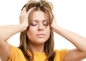 Себорейный дерматит на лице и в волосистой части головы