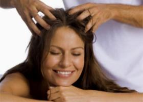 Себорейный дерматит, на лице и в волосистой части головы