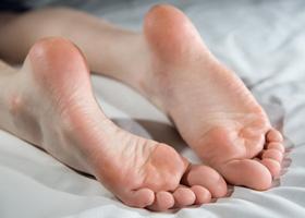 Эпидермофития стоп и паховая эпидермофития