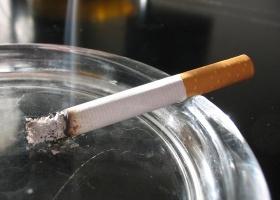 У курильщиков происходит «нездоровая» потеря веса