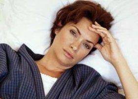 Симптомы и лечение редменструального синдрома (ПМС) на