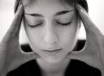Головная боль. Что делать если болит голова