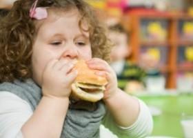 Питание вне дома провоцирует ожирение у детей