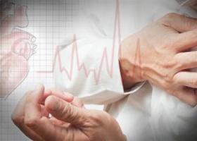 О риске инфаркта можно судить по признакам старения