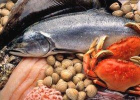 Омега-3 жирные кислоты улучшают память и понижают артериальное давление