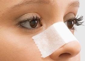 Коррекция вашего носа