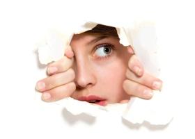 Невротическое состояние - синдром навязчивости