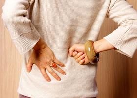 Острые боли при почечной недостаточности