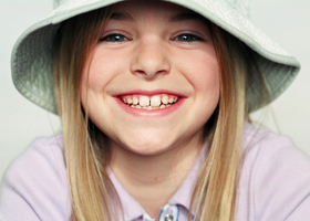 Болезни молочных зубов у детей