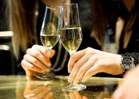 Умеренные дозы алкоголя могут быть полезными