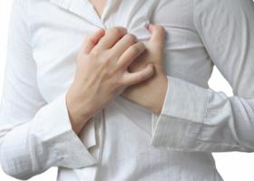 Симптомы болезней системы кровообращения