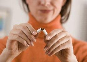 Курящие женщины стали чаще умирать от рака легких