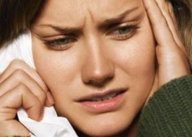 Симптомы психовегетативного синдрома