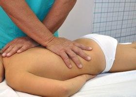 Лечение сколиоза у деток