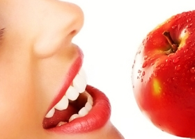 Питание и личная гигиена зубов