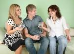 Эффект Кулиджа (полигамность мужчин)