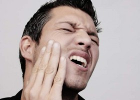 Острая боль при остеомиелите челюсти