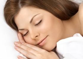 Стресс наиболее эффективно преодолевается во сне