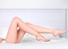 Упражнения при плоскостопии