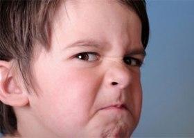 Érzelmileg labilis betegség a gyermek