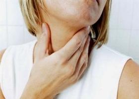 Гипотиреоз щитовидной железы (микседема)