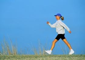 Менее интенсивные, но продолжительные тренировки полезнее для здоровья