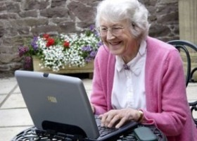 Видеоигры защищают пожилых людей от депрессии