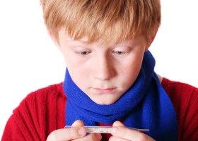 Осложнения при паротите у детей