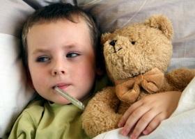 Диагностика судорог у деток