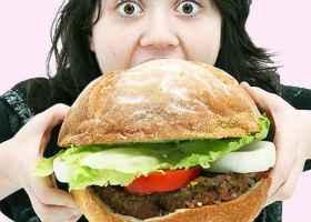 Ожирение у женщин — результат облегчения домашнего труда