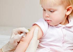 Лечение свинки у маленьких детей