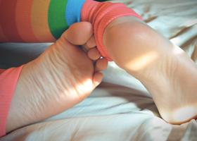 Деформация стопы. Плоскостопие