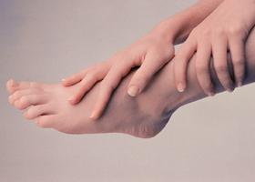 Плоскостопие и его лечение