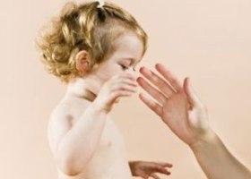 Синдром Шерешевского-Тернера у маленьких детей