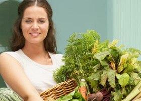 Вегетарианцы реже болеют ишемической болезнью сердца