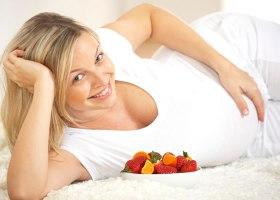 Характер ребенка зависит от маминых стрессов в период беременности
