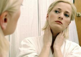 Диффузно-токсический зоб у женщин