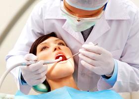 Общее обезбаливание при лечении зубов